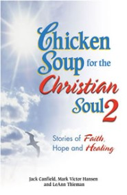 Chicken Soup for the Christian Soul 2 by Dr. Willie Jolley