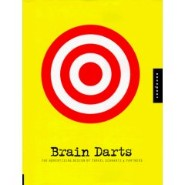 Brain Darts by Bruce Turkel