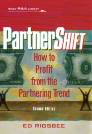 PartnerShift by Ed Rigsbee