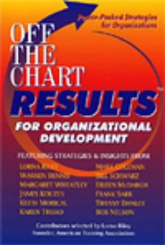 Off the Charts Results by Eileen McDargh