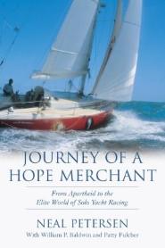 Journey of a Hope Merchant by Neal Petersen