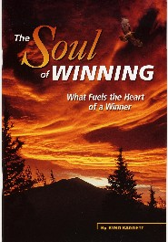 The Soul of Winning by Byrd Baggett CSP
