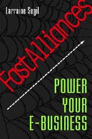 FastAlliances by Larraine Segil